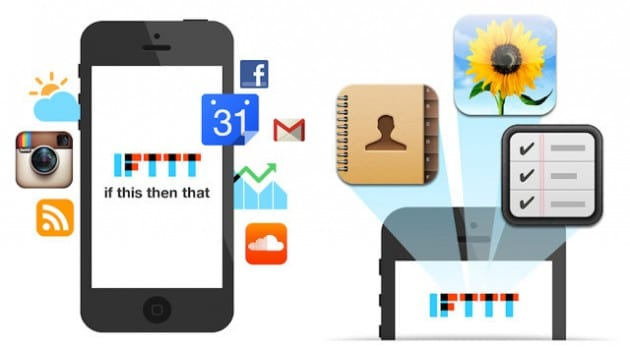 Methods to Use IFTTT to Automatically Organize Email